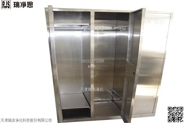 RJ-三门衣柜-02