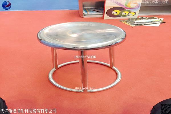 RJ-不锈钢凳-06