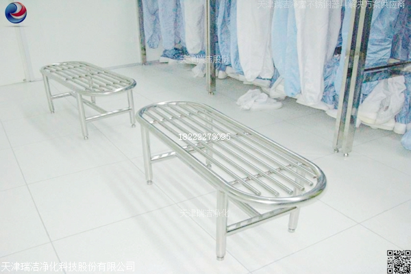 RJ-不锈钢凳-01