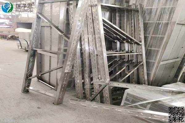不锈钢货架